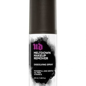 Urban Decay Meltdown Makeup Remover Dissolving Spray Meikinpuhdistussuihke 100 ml