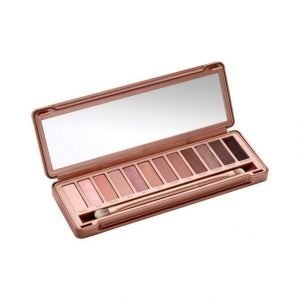Urban Decay Naked 3 Palette Luomiväripaletti