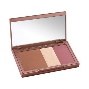 Urban Decay Naked Flushed Aurinkopuuteri