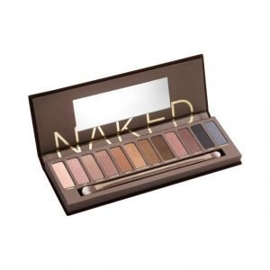 Urban Decay Naked Palette Luomiväripaletti