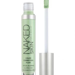 Urban Decay Naked Skin Color Correcting Fluid Cc Voide