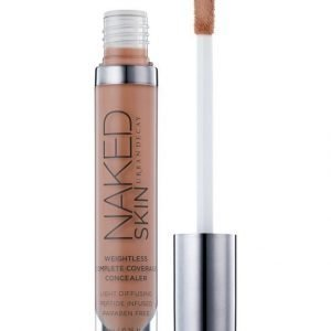 Urban Decay Naked Skin Weightless Complete Coverage Peiteväri
