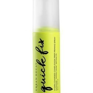 Urban Decay Quickfix Hydra Charged Prep Spray Kasvosuihke 118 ml