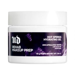 Urban Decay Rehab Makeup Prep Japanese Hot Springs Gel Kosteusgeeli 50 ml