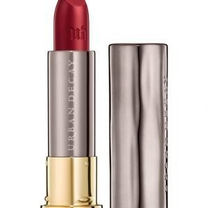 Urban Decay Vice Lipstick Cream Huulipuna