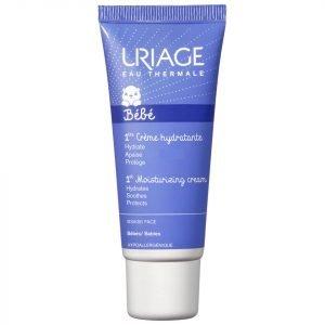 Uriage 1ère Crème Hydra-Protecting Moisturiser 40 Ml