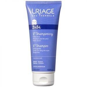 Uriage 1er Shampoo 200 Ml