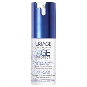 Uriage Age Protect Multi-Action Eye Contour 15 Ml