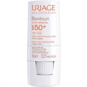 Uriage Bariésun Mineral Sun Stick Spf50+ 8 G