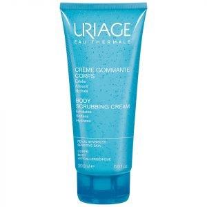Uriage Body Scrubbing Cream 200 Ml
