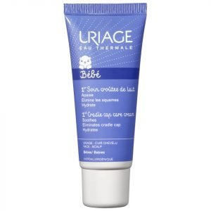 Uriage Cradle Cap Serum Cream 40 Ml