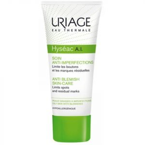Uriage Hyséac A.I. Anti-Blemish Skin Care 40 Ml