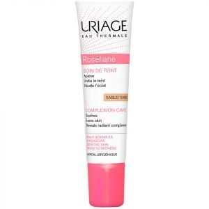 Uriage Roséliane Anti-Redness Treatment Make-Up Sand 15 Ml