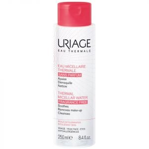 Uriage Thermal Micellar Water For Intolerant Skin 250 Ml