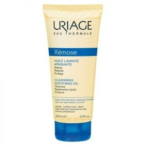 Uriage Xémose Cleansing Oil 200 Ml