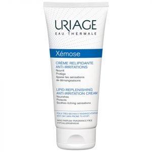Uriage Xémose Universal Emollient Cream 200 Ml
