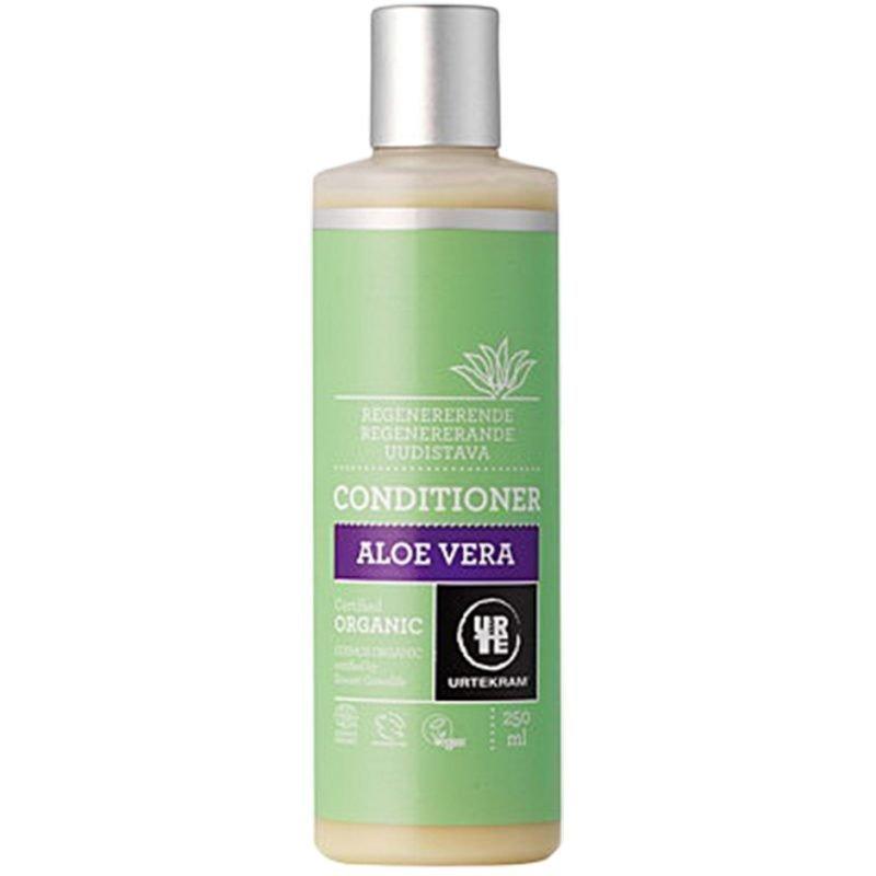 Urtekram Aloe Vera Conditioner (Normal Hair) 250ml
