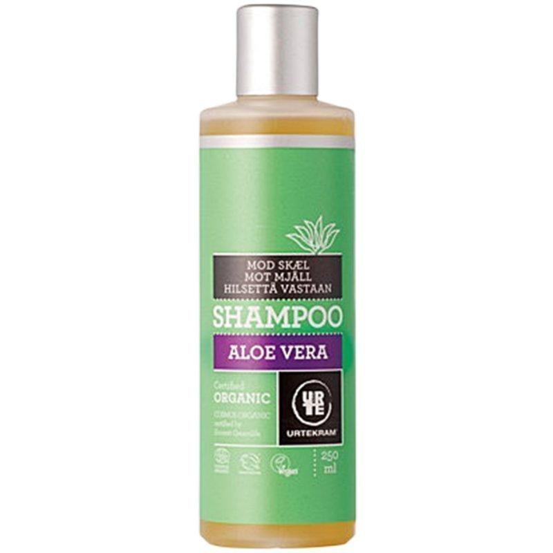 Urtekram Aloe Vera Dandruff Shampoo 250ml