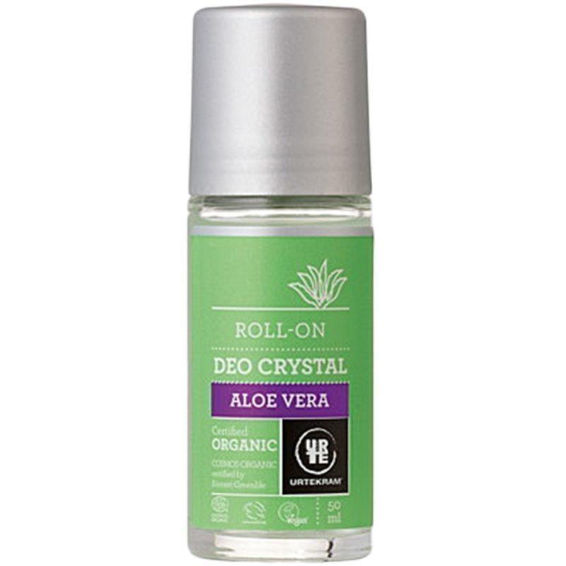 Urtekram Aloe Vera Deo Crystal 50ml