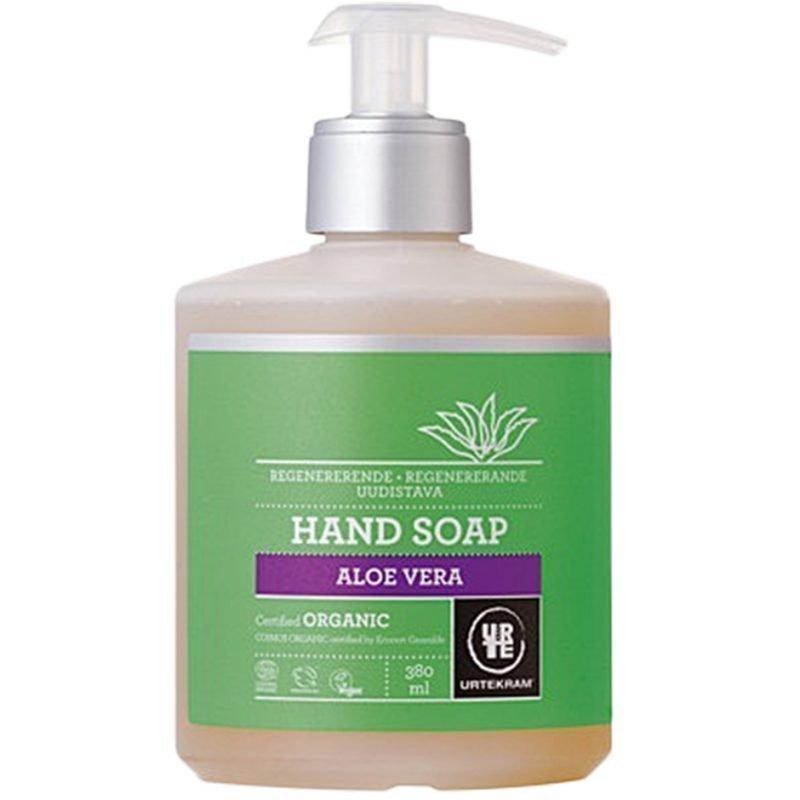 Urtekram Aloe Vera Hand Soap 380ml