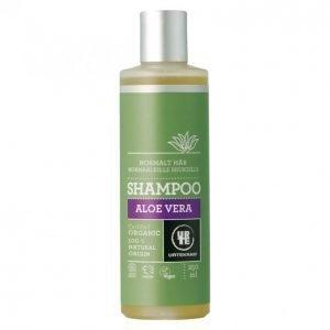 Urtekram Aloe Vera Normal Hair Shampoo 250 Ml