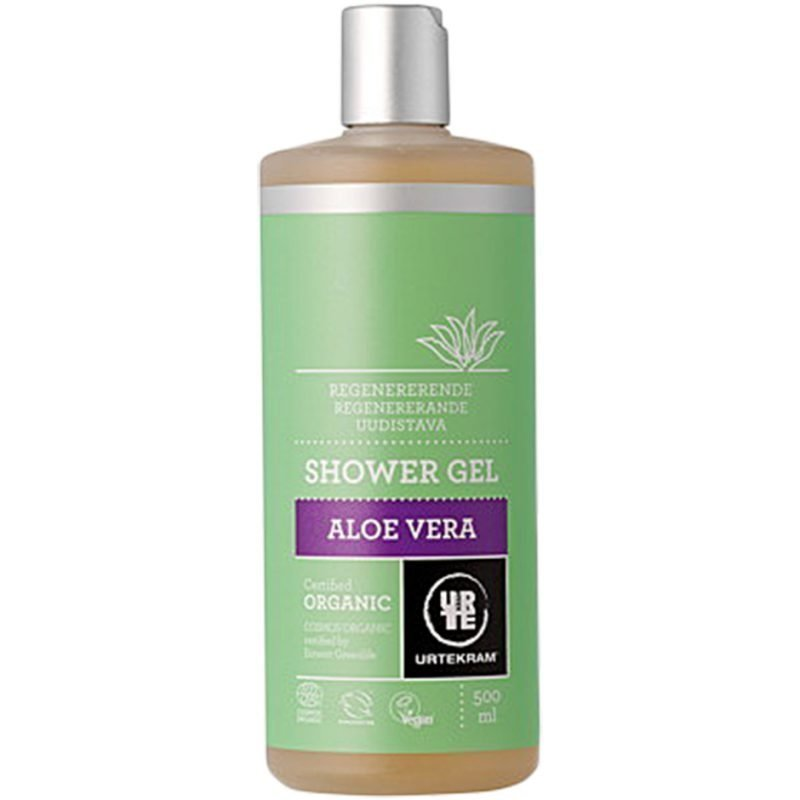 Urtekram Aloe Vera Shower Gel 500ml