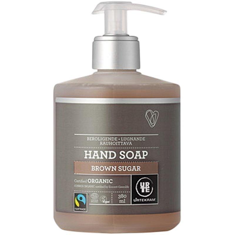 Urtekram Brown Sugar Hand Soap 380ml