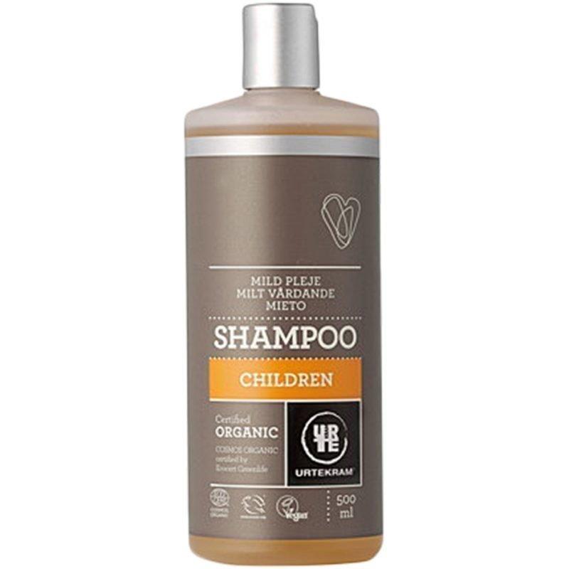 Urtekram Calendula Children Shampoo 500ml
