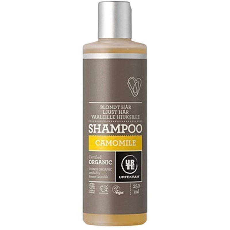 Urtekram Camomile Shampoo (Blonde Hair) 250ml