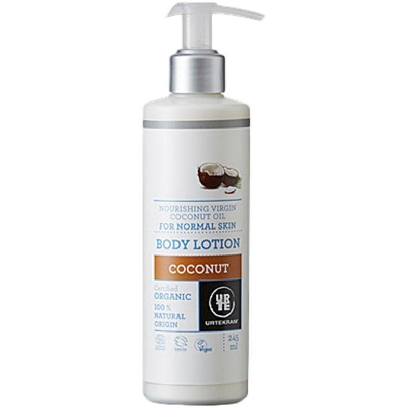 Urtekram Coconut Body Lotion 245ml