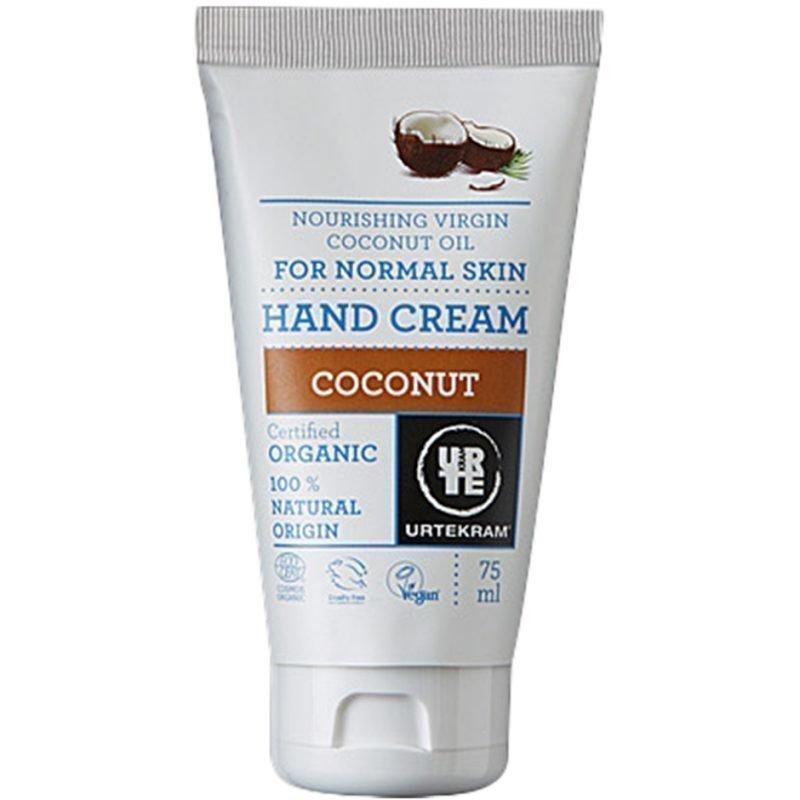 Urtekram Coconut Hand Cream 75ml