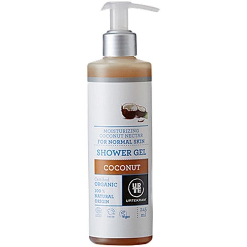 Urtekram Coconut Shower Gel 245ml