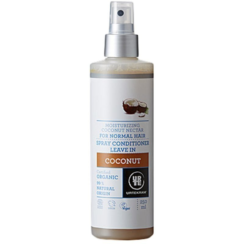 Urtekram CoconutConditioner 250ml
