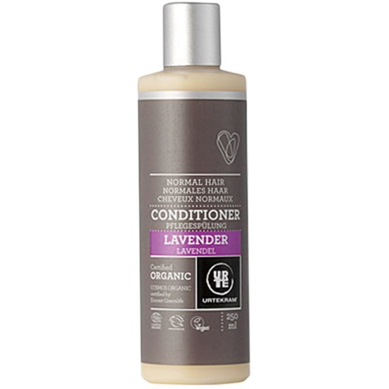 Urtekram Lavender Conditioner (Normal Hair) 250ml