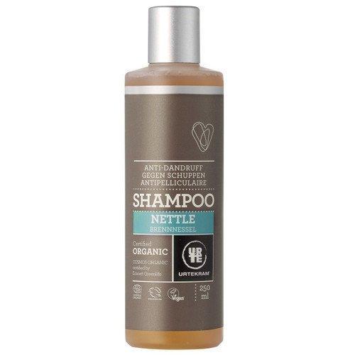 Urtekram Nettle Anti-Dandruff Shampoo
