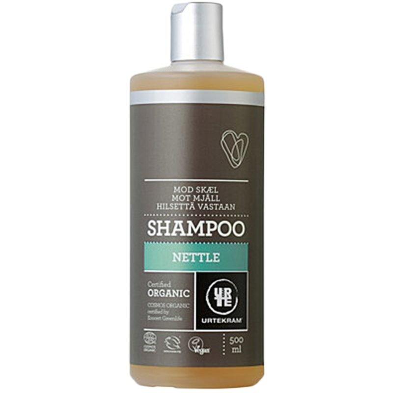 Urtekram Nettle Dandruff Shampoo 500ml