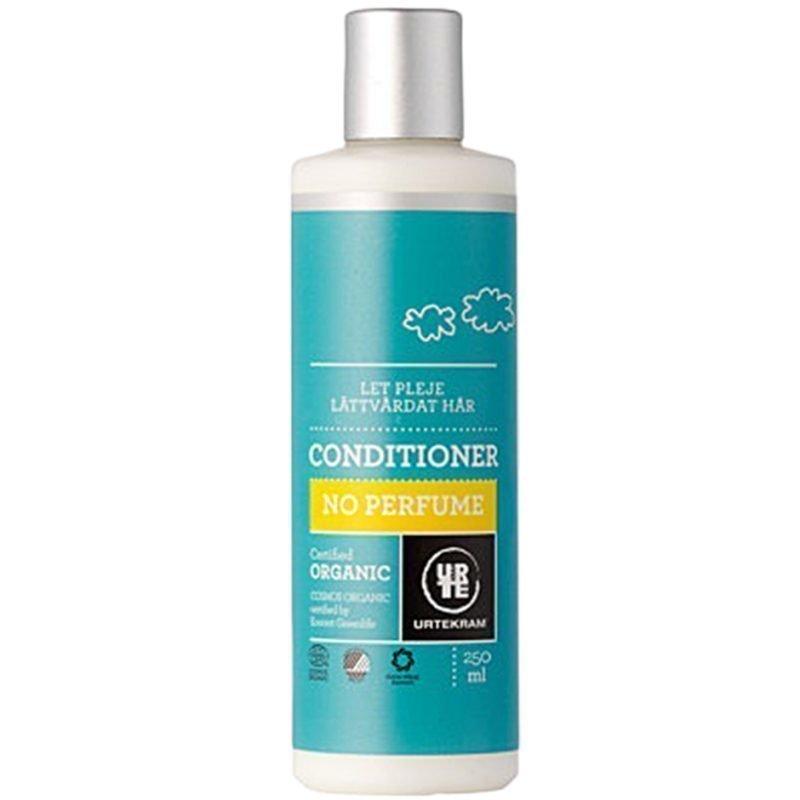 Urtekram No Perfume Conditioner 250ml