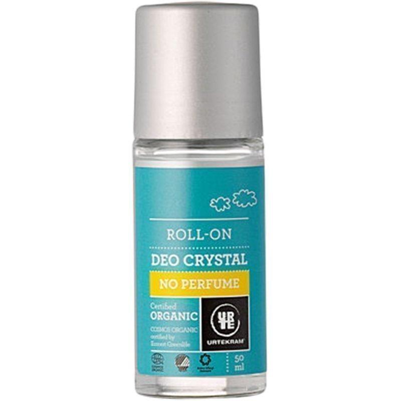 Urtekram No PerfumeOn Deo Crystal 50ml