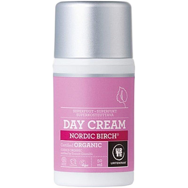 Urtekram Nordic Birch Day Cream 50ml