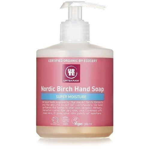 Urtekram Nordic Birch Hand Soap Super Moisture