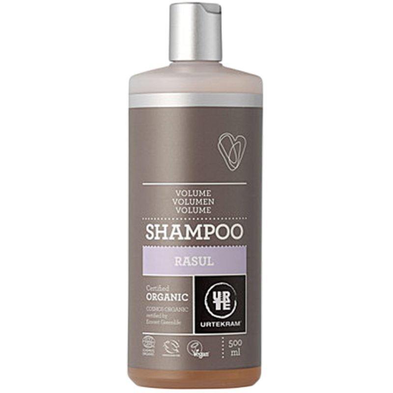 Urtekram Rasul Volume Shampoo 500ml