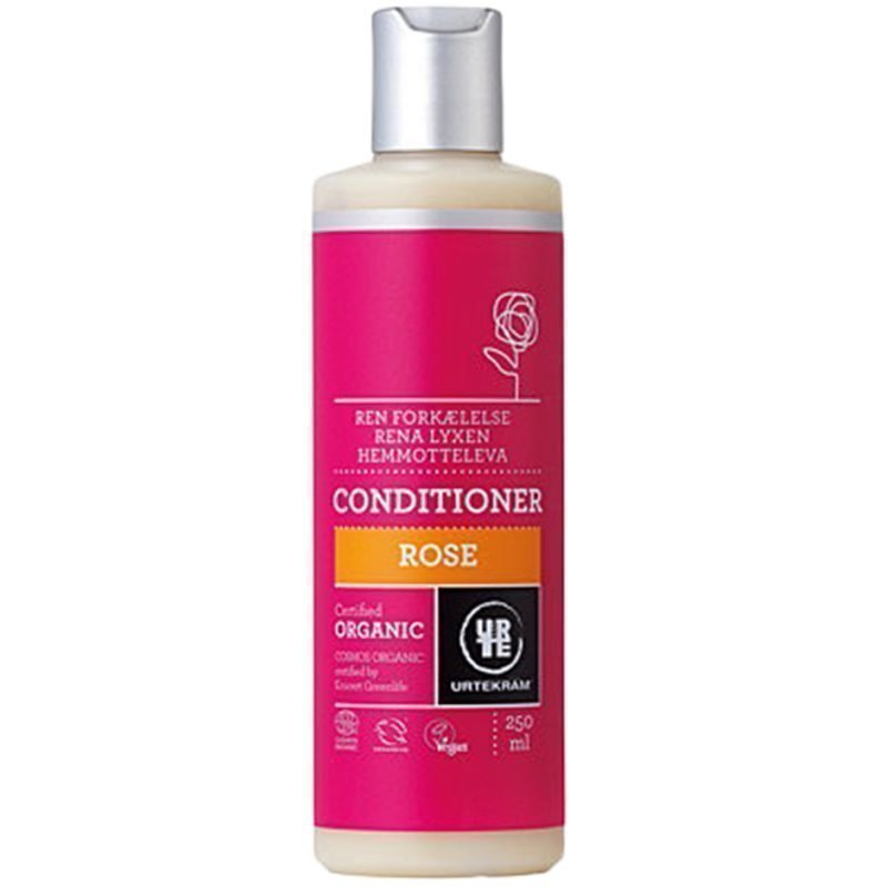 Urtekram Rose Conditioner 250ml