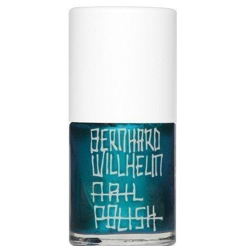 Uslu Airlines Nail Polish Bernhard Willhelm Berlin Pearled Turquois