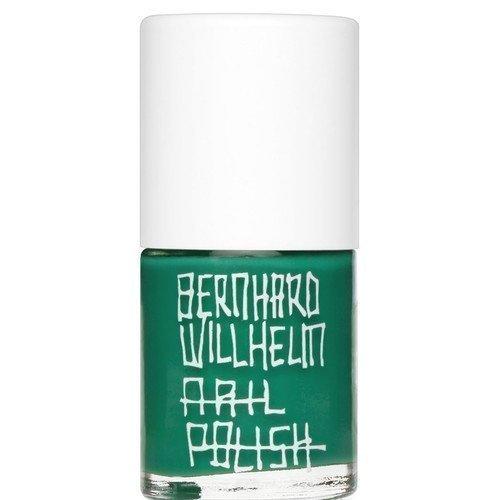 Uslu Airlines Nail Polish Bernhard Willhelm Jacobabad Jaguar Green
