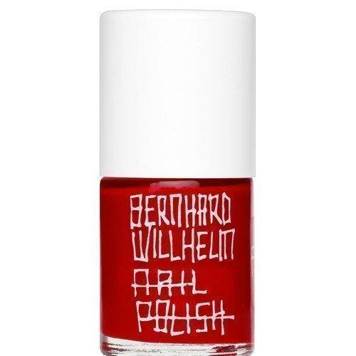 Uslu Airlines Nail Polish Bernhard Willhelm Sunan Int'i Primary Red