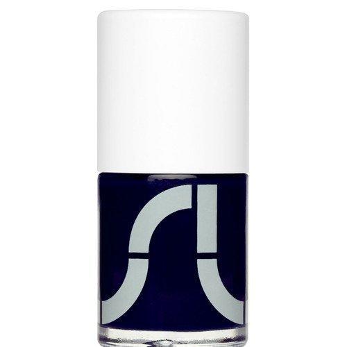 Uslu Airlines Nail Polish Bodo Denim Blue