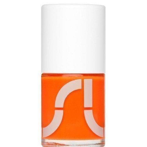 Uslu Airlines Nail Polish Daru Neon Orange