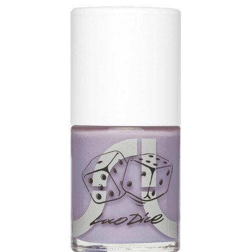 Uslu Airlines Nail Polish Dj Dusseldorf Light Lilac Purple
