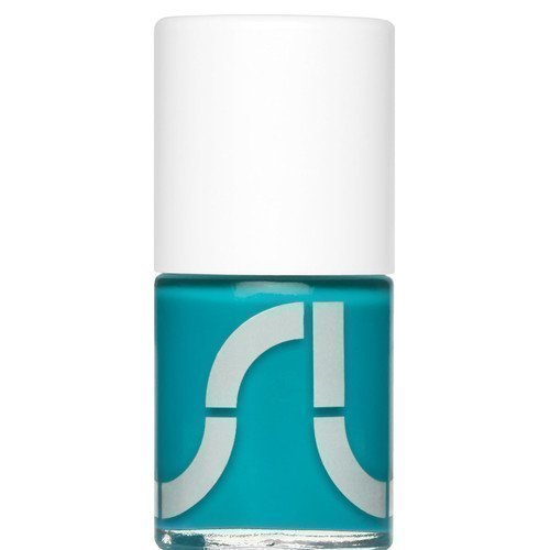 Uslu Airlines Nail Polish Dresden Blue Turquoise