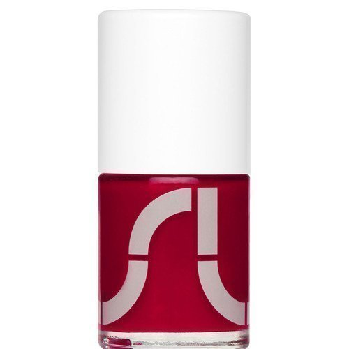 Uslu Airlines Nail Polish Freetown Mammy Yoko Heliport Blued Red